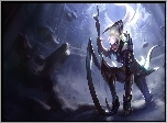League Of Legends, Diana