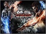 Tekken Tag Tournament 2, Bruce Irwing, Eddy Gordo
